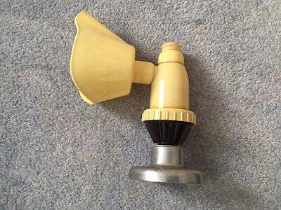 Glaskolben-Inhalator 50er Jahre 3
