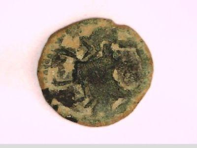 Roman Empire Emperor Augustus Zodiac Rare Scorpion Capricorn Provincial Coin 3