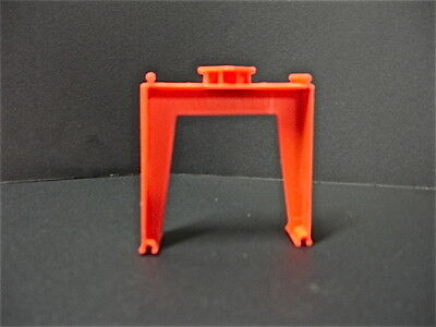 Track Have 10 Trestles 2 each Track Risers Hot Wheels Vintage 60/'s