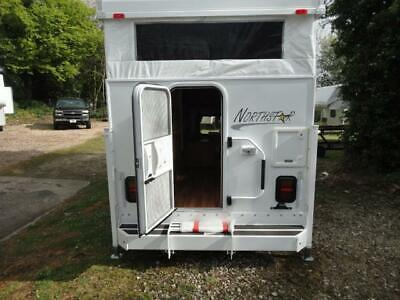 Northstar Demountable 760SCX 2019 Pop Top Camper IN STOCK 4