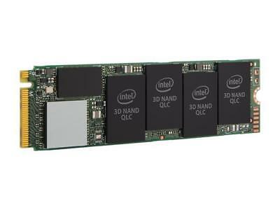 Intel 660p Series M.2 2280 1TB PCI-Express 3.0 x4 3D NAND Internal Solid State D 3