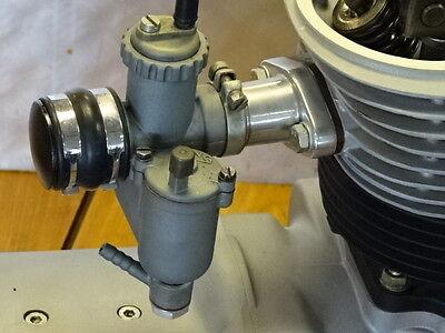 BMW R26 motor und getriebe wie neu