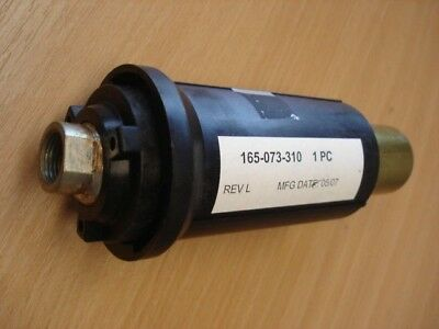 Brand new gas spring shock absorber (Hako part no: 01283910)