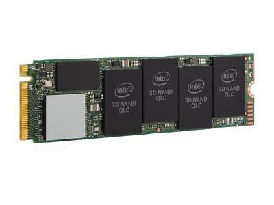 Intel 660p Series M.2 2280 2TB PCI-Express 3.0 x4 3D NAND Internal Solid State D 3