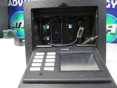 EXTRON TLP 350 Cv Cable Cubby Touchlink Touchpanel
