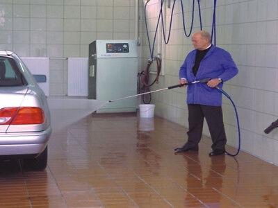 Lanze 1200mm Breitstrahl Strahlrohr  für Kärcher Hochdruckreiniger Waschlanze