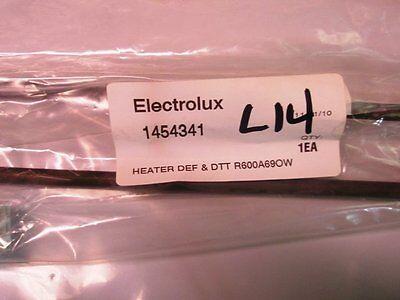 Electrolux Refrigerator Wtm4400Wa*06 Defrost Heater & Dtt R600A 69Ow 1454341 2