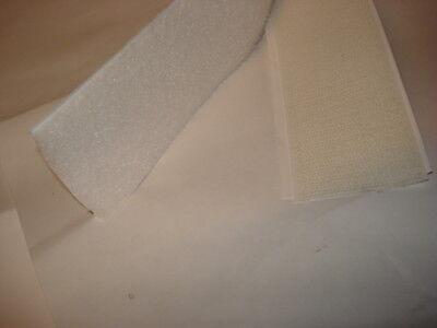 Bande scratch agrippante à coudre ou autocollant coloris au choix vendu au ml 4