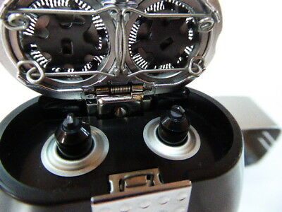 Philishave Rasierer Batterie Philips NEU + UNBENUTZT Typ HP1204