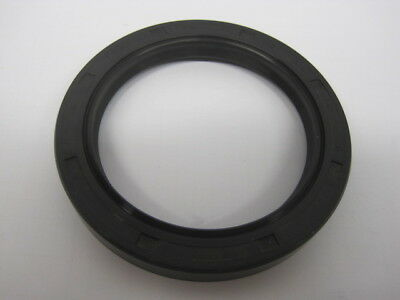 1 Wellendichtring NBR DIN3760 80x100x10 mm Simmerring Bauform AS = WAS = BASL