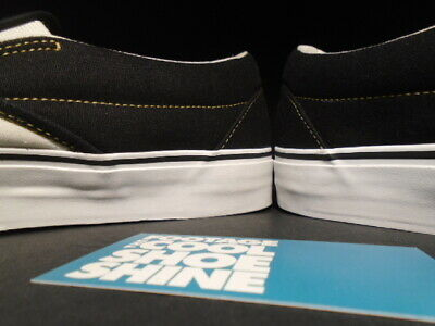 08 Vans Classic Slip On Lx The Simpsons Movie Homer Simpson David Flores New 10 777 99 Picclick