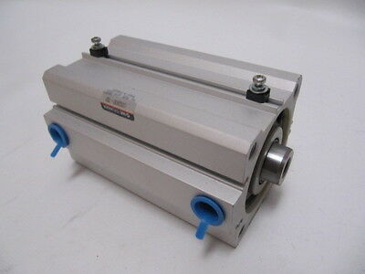 SMC CDQ2A50-125DC Pneumatic Cylinder