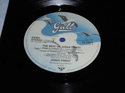 Lp - Judas Priest - The Best Of