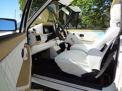 vw golf 1 cabrio innenausstattung aus automobilkunstleder. Black Bedroom Furniture Sets. Home Design Ideas