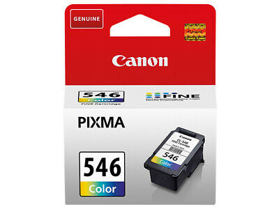 PG-545 CL-546 Original Canon Patrone PG545 CL546 XL MG2550 MG2555 MX494 MX495 4