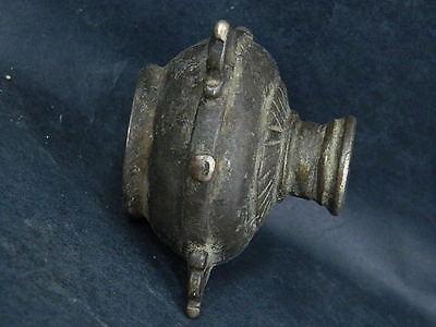 Ancient Bronze Pot Gandhara/Gandharan 200 AD  #S4225 4