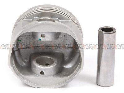 Premium Piston//Ring Kit for Toyota 1.5L 92-97 Paseo Std 95-98 Tercel 5E DOHC