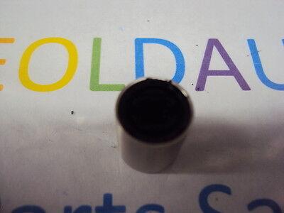 1 OEM Marantz Power Switch Cap Knob Button Fits 3mm Square Shafts On Many Models