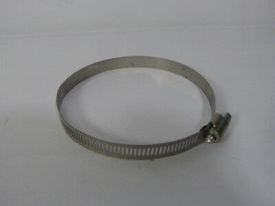 Tridon 072 Stainless Steel Hose Clamp 076/127mm ! NOP ! 2