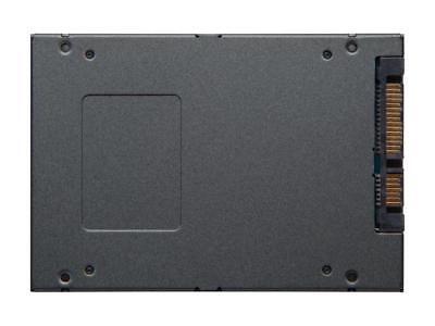 """Kingston A400 2.5"""" 120GB SATA III TLC Internal Solid State Drive (SSD) SA400S37/ 2"""