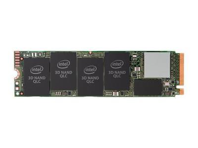Intel 660p Series M.2 2280 2TB PCI-Express 3.0 x4 3D NAND Internal Solid State D 2