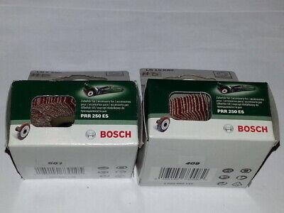 Bosch Lamellenrolle LR 60 K120 Schleifrolle Fächerschleifer Walze PRR 250 ES