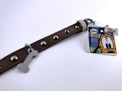 Disney Pluto & Minnie Hundehalsband Katzenhalsband Halsband Tier-Band NEU! 6