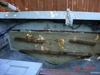 Epoxy Marine Grade 4 Lay Up Wood Sealer Boat Building Deck Repair Waterproofing 8