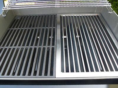 edelstahl grillrost nach ma gitter grill wunsch rost v2a ma anfertigung mass eur 59 90. Black Bedroom Furniture Sets. Home Design Ideas
