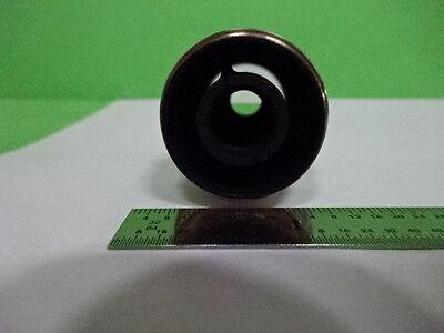 Microscope Pièce Nikon Japon Bf Df Objective Bd 20X Optiques Tel Quel B #AI-07 7