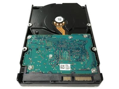 HGST Ultrastar 7K4000 HUS724030ALE641 (0F17731) 3TB 64MB Cache 7200 RPM SATA III