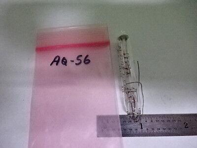 Antique Quartz Bulova Watch Glass Package Frequency Control #Aq-56 6