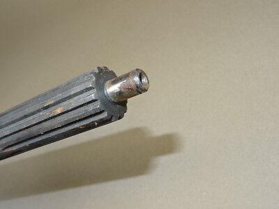 Rücklaufbolzen 28 212 0800 vom Deutz T25 Getriebe für Porsche Diesel 329 Traktor