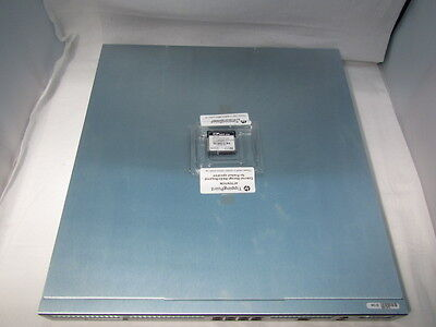 HP TIPPINGPOINT NEXT-GENERATION FIREWALL NGFW S1050F Appliance JC850A#ABA