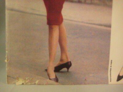 Vogue Paris Original Pattern 1446 Lanvin 4