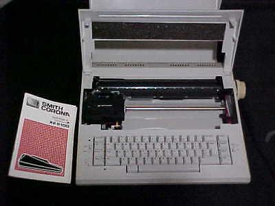 6 Pack Smith Corona XE 6100 Typewriter Ribbons SMC XE6100 Cartridges