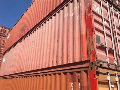 New shipping containers 4