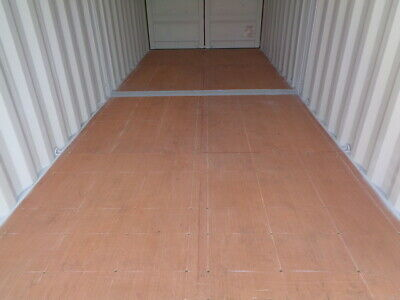 20' DC DUOCON (2x10') - 20' New / One Trip Container in Kansas City, KS, MO 5