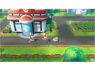 Pokemon Let's Go, Pikachu! - Nintendo Switch 6