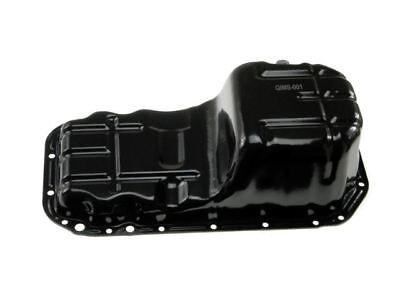 MITSUBISHI Replacement Engine Oil Sump Pan NDB0857000