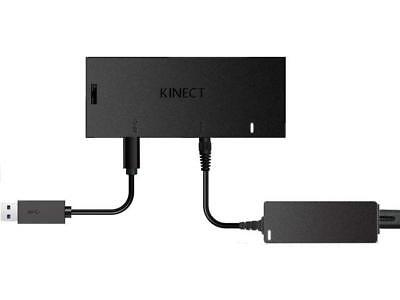 Kinect Adapter For Xbox One S/X Windows 8 8.1 10 Motion Camera Sensor 7