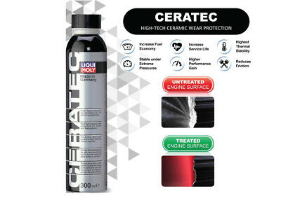 Liqui Moly Cera Tec 3721 CERATEC Ceramic Wear protection reduces friction 300ml 2