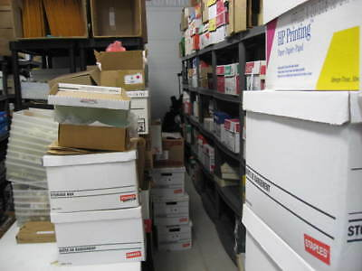 Canada about 2,000 used stamps from mega mixture hoard of millions,plz read desc 2