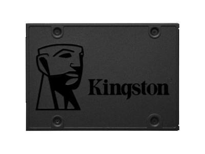 """Kingston A400 2.5"""" 120GB SATA III TLC Internal Solid State Drive (SSD) SA400S37/ 6"""