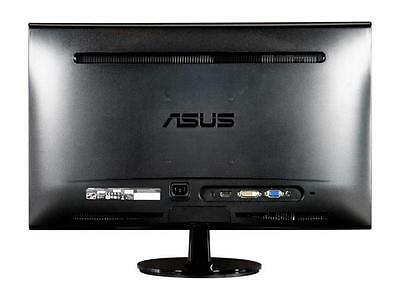 "ASUS VS239H-P Black 23"" 5ms (GTG) HDMI Widescreen LED ..."