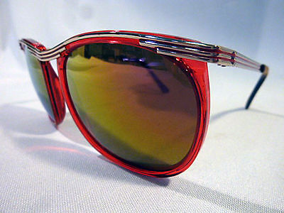 Vintage Girard 4426 Lt Brown 50//20 Unisex Combo P3 Eyeglass Frame New Old Stock