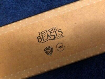 "Newt Scamander Wand 14"", Fantastic Beasts, Harry Potter, Noble, Wizarding World 2"