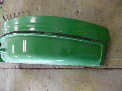John Deere 6000 series tractor plastic fender left side Tag #2818 3