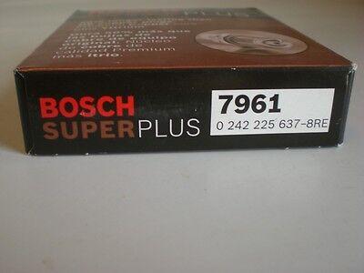 7961 Pack of 1 Bosch FR9HC+ Super Plus Spark Plug,