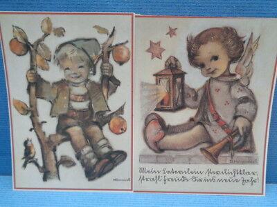12 nostalgische Hummel Bilder Drucke ich gratuliere Dein für ewig mei Stern ... 6